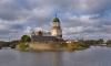 Гости из Швеции нанесли визит в старинный замок