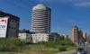 Башня петербургского бизнес-центра закачалась из-за землетрясения