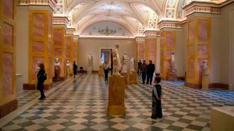 Пятерка музеев Северной столицы подарят женщинам на 8 марта бесплатные посещения