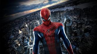 """Анонсированы еще две части """"Нового Человека-паука"""""""