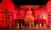 Пламя Парижа (Триумф Республики), Михайловский театр