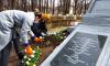 В трех районах Ленобласти проходят субботники ко Дню Победы