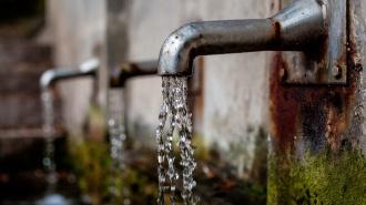 Против главы администрации Тосно возбуждено уголовное дело из-за проблем с городским водоснабжением