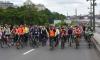 Из-за съемок, велопробега и Дня основания Кронштадта в Петербурге ограничат движение