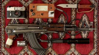 """На """"Удельной"""" пресекли торговлю незаконным оружием"""
