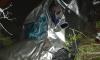 В ДТП с микроавтобусом под Новосибирском погибла пассажирка и 8 человек пострадали