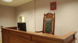 В Петербурге суд арестовал обвиняемого в сбыте наркотиков