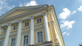 Власти Петербурга намерены сделать бюджетными садово-парковые предприятия