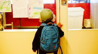 С 2021 года петербургских школьников обеспечат бесплатным двухразовым питанием