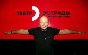 Юрий Гальцев отметит свое 60-летие с космическим размахом. Солд-аут уже есть