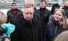 """Беглов уволил главу """"Водоканала"""" за подозрения в нецелевых расходах"""