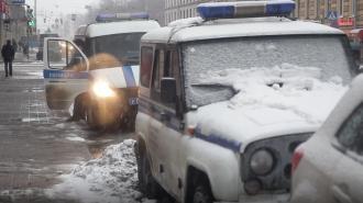 В гараже на Броневой нашли пенсионера с простреленной головой
