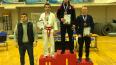 Выборжанин Дмитрий Шаров победил в Кубке Санкт-Петербурга ...