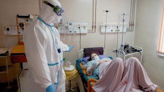 Вице-губернатору Эргашеву вынесли предостережение за нарушения во время пандемии
