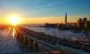 В Северной столице через Лахтинскую гавань появится автомобильный мост