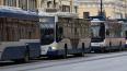 Троллейбусы не будут ходить по Казанской улице 14 ...