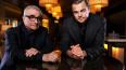Скорсезе снимет новый фильм с Ди Каприо в главной роли