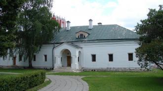 Суд в Петербурге оштрафовал подрядчика, который должен был рестраврировать объект Новодевичьего монастыря