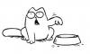 Ученые выяснили, как коты манипулируют хозяевами