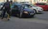 На Московском проспекте велосипедистку сбила иномарка