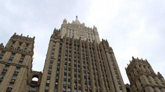В России продолжат свою работу пять чешских дипломатов