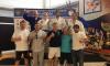 Дзюдоисты из Выборга на домашнем турнире завоевали путевки на Чемпионат России