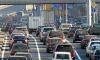 Пробка на Московском шоссе стала рекордной