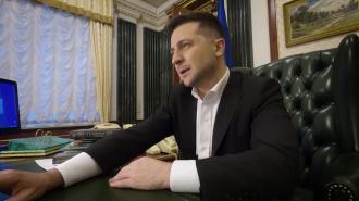 Офис Зеленского пообещал ответить на предложение Путина встретиться в Москве