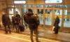 """Оба входа на станцию метро """"Московская"""" закрыты из-за подозрительного предмета"""