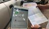 За оформление ДТП через смартфон в Ленобласти и Петербурге можно получить до 400 тысяч рублей