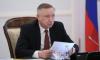 Путин и Беглов обсудили реализацию нацпроектов в Петербурге