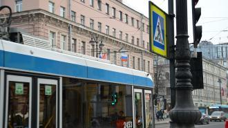 Рейд по поимке безбилетников на транспорте проводят в Петербурге