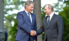 Путин пригласил иностранных партнеров полюбоваться военно-морским парадом
