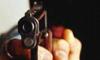 Двое в мотошлемах пытались ограбить петербургский банк