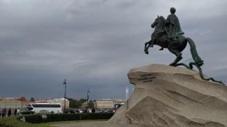 Петербуржцев предупреждают об усилении ветра 6 мая