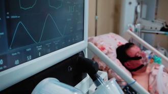В Петербурге резко сократилось число выздоровевших от COVID-19