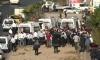 В сети появились видео с места взрыва в Анталье