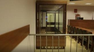 Убивший петербуржца 45 ударами ножом мигрант получил 16 лет колонии