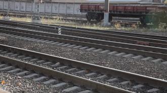 На станции Старый Петергоф перебегавшего пути мужчину сбила электричка из Ломоносова