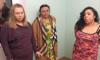 Полиция Петербурга опубликовала фото мошенников, обиравших пенсионеров