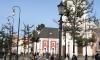 Васильевский остров облагородят для пешеходов