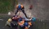 Очередная жертва падения из окна: девушка насмерть разбилась на Богатырском проспекте