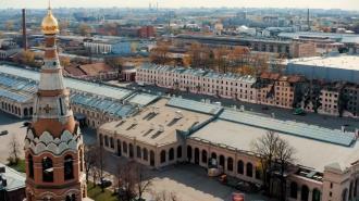 В Петербурге за пять майских дней выпала половина месячной нормы осадков