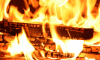 В Рябово из-за пожара погибли тетя и ее маленький племянник