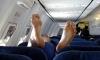 Из-за трех пьяных дебоширов рейс Петербург - Египет задержался на 5 часов