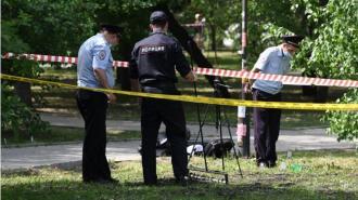 В Екатеринбурге установили личности троих мужчин, погибших во время резни в сквере