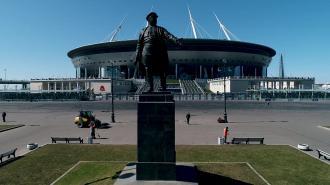Лужская команда стала одним из победителей футбольного турнира в Петербурге