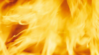 Во время пожара в жилом доме под Приморском взорвался газ: есть жертвы