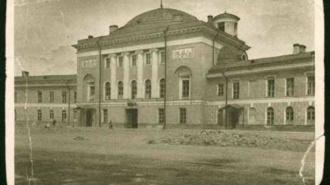 2 июля на Совете по охране культурного наследия рассмотрят проект реконструкции Конюшенного ведомства