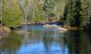 Тело петербуржца найдено в реке Кировского района